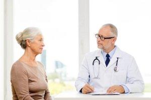 Консультация при гиперфункции надпочечников