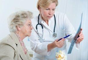 Консультация специалиста при гиперпаратиреозе