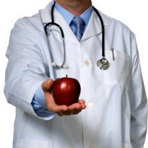 Питание при гиперпаратиреозе