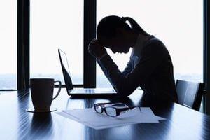 стрессы у человека