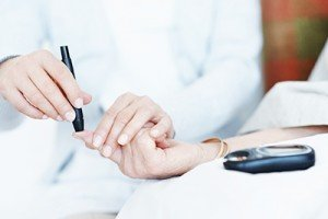 Проверка на инсулин