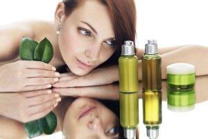 Натуральные масла для кожи лица