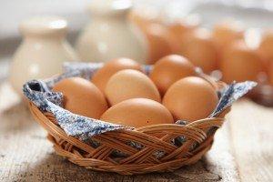 яйца при диете