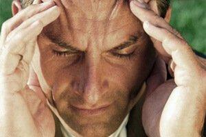 проблемы с самочувствием