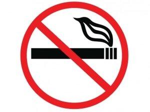 Негативное воздействие курения