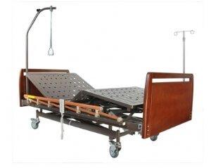 Специальная кровать