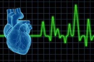 Пульс при мерцательной аритмии