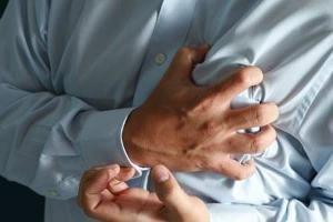 Боли в сердце от различных заболеваний