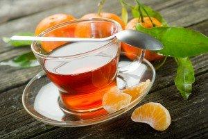 Оранжевые цитрусы