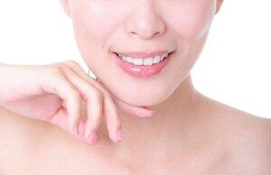 Мимические морщины вокруг рта