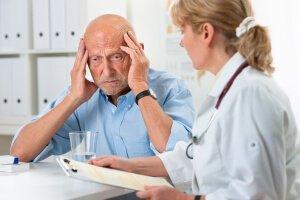 Проблемы со зрением после инсульта