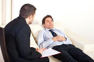 консультация у психолога