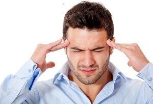 Постоянный стресс и нервное перенапряжение