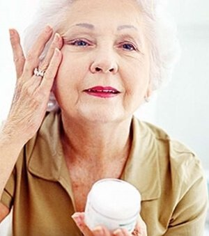 Крема от старения