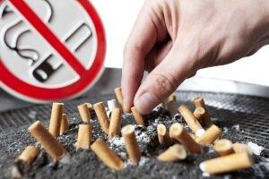Излишек табака