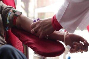 Можно ли пить перед сдачей крови