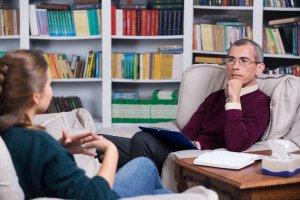 разговор с психиатром