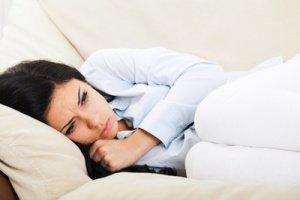 синдром плаксивости