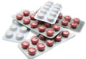 Медикаменты при лечении повышенного билирубина