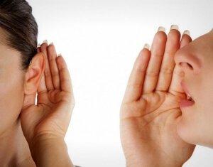 Метод проверки слуха