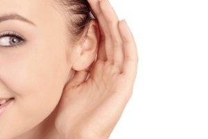 Закрытые уши