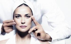 Косметические процедуры для стареющей кожи
