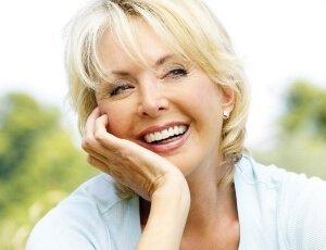Здоровая кожа после 50 лет