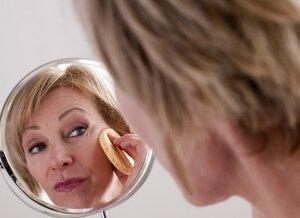 Уход за кожей после 40 лет