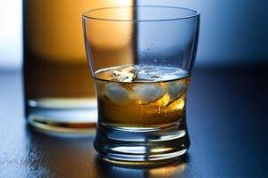 Можно ли пить алкоголь при температуре: 37, 38, как влияет на базальную