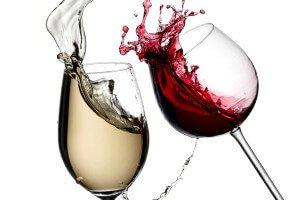 алкоголь как помощник