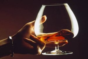 алкоголь после удаления