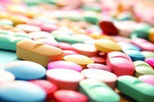Витамины для лечения