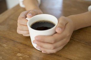 кофе при давлении