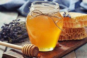 Мед пчелинный