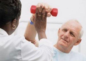 Спортивные упражнения при мышечной слабости