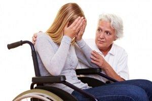 Жизнь при инвалидности по зрению