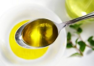 Желтая жидкость