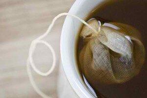 чайные пакетики для лечения