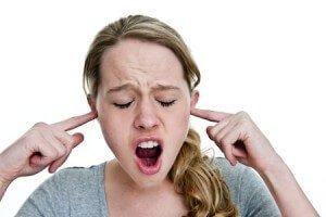 причины шума