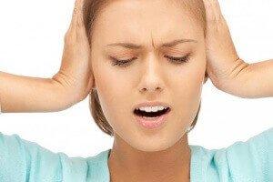 Закрытые слуховые проходы