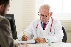 Консультация врача ортопеда