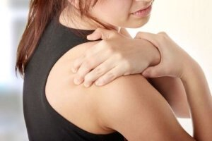 Тендинит плечевого сустава