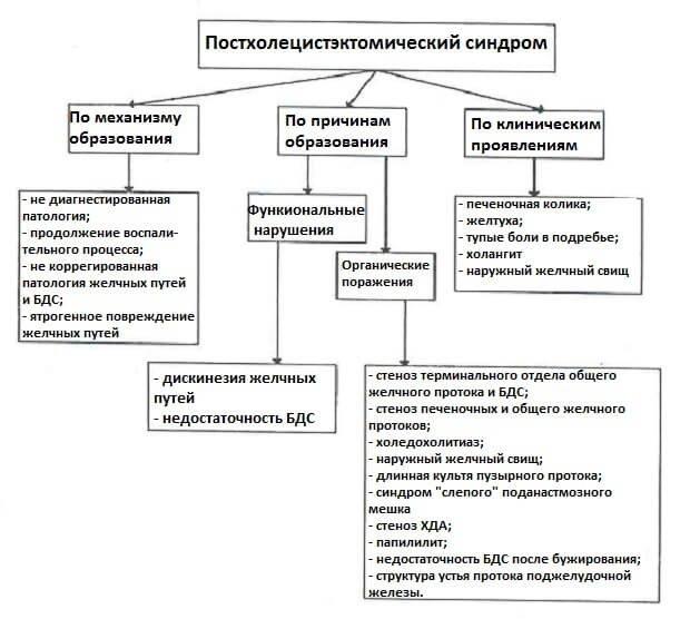 Классификация данной болезни