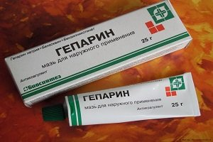 Аналоговые препараты