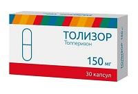 Препарат Толизор