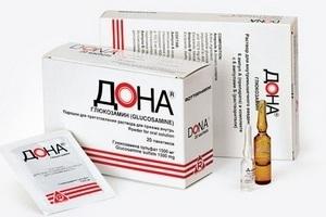 Лекарство Дона